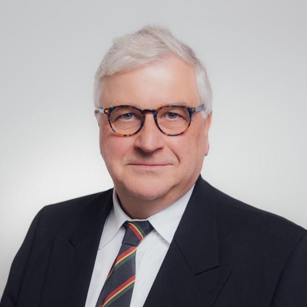 Dr. med. vet. Walter Schubert