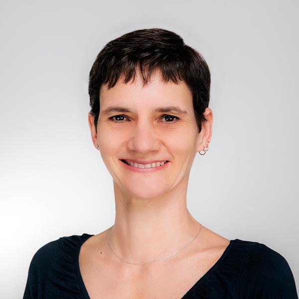 Dr. med. vet. Afra Geißler